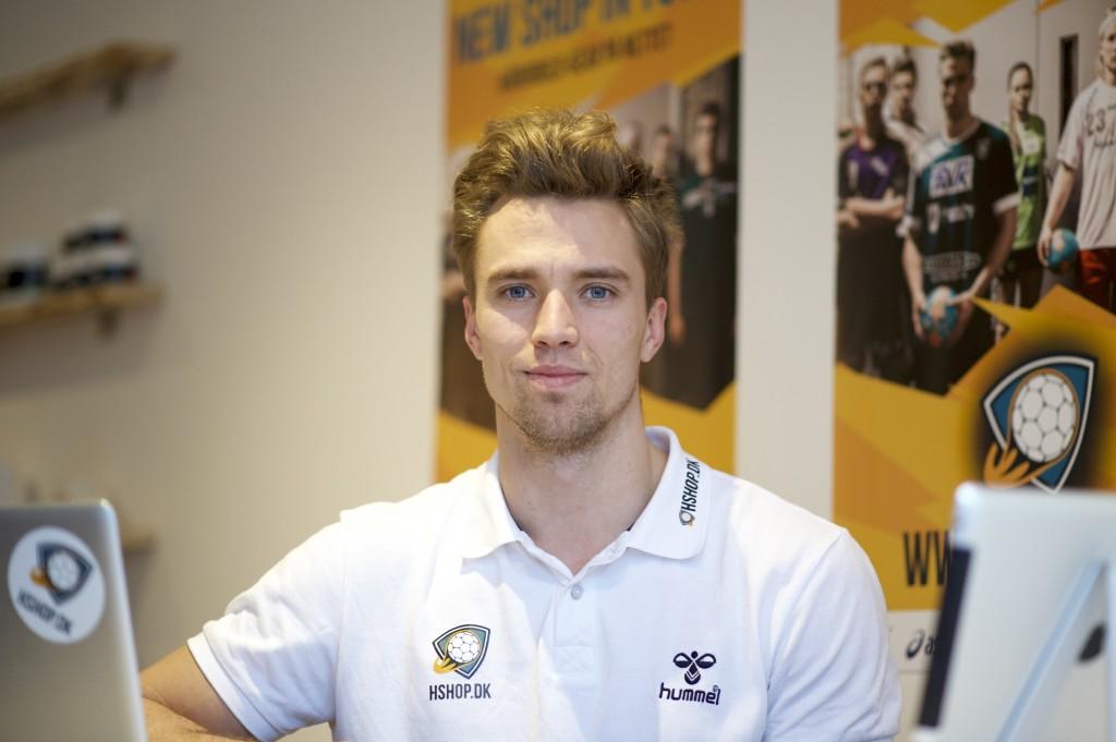 Rasmus Kaagaard